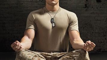 Military Meditation