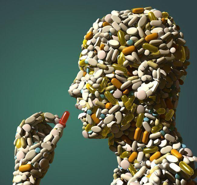 Pill Person