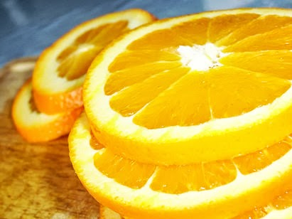 Lemons Cooling Foods
