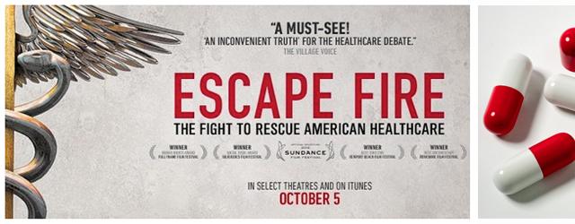 Escape Fire Review
