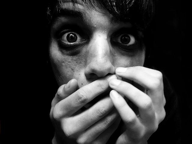 The Needle Fear…