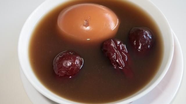 Sang Ji Sheng Recipe : Chinese Medicine Living